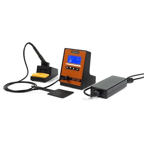 Metcal New GT90 and GT120 Soldering Stations