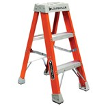 F1A03 3' FIBERGLASS LADDER F1A03 SUNSET LADDER