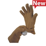 PIP 103566 ESD Glove with PBI®, Heat & Cold Resistant, Outer Shell and Nylon/ Wool Lining, QRP Series