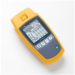 Fluke Networks MS-POE Copper Verification Tester for Swift and Simple POE Verification
