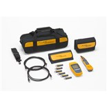 Fluke Networks MS-POE-KIT Copper Verification Tester for Swift and Simple POE Verification Kit
