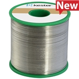 "Kester 90-7482-3320  Flux-Cored Wire w/Innolot Alloy, 3320, Lead Free, 2.2%, .020"", 100G, 278 Series"