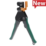 Aven 1015A Professional Automatic Wire Stripper, Green