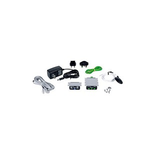 SCS 770724 724 Plus Workstation Monitor for Use with Dual-Wire Wrist Straps