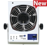 Simco Ion 91-6832-01 6832 Benchtop Ionizer Blower