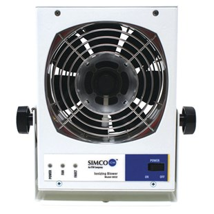 Simco-Ion 91-6832-01 6832 Benchtop Ionizer Blower