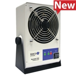 Simco Ion 91-PC2-US-01H PC2 AEROSTAT® Benchtop Ionizer Blower with Heater