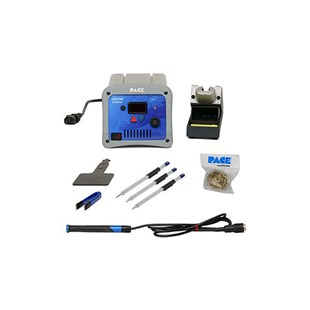 Pace 8007-0584 ADS200 AccuDrive™ Soldering Station 120V with FOUR FREE TIPS!