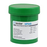 Kester 7041020611 Solder Paste, No Clean, Lead Free,  Sn63Pb37 T4 89.3% 600g CRT, NP545 Series