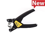 Jokari 20075 Automatic Wire Stripper for AS-Interface cables with PUR/TPE or FR-PVC insulation