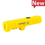 Jokari 30140 Stripping tool for PVC-insulated flat cables from width max, 12 mm