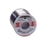 Kester 2460400018 Solder Wire, Rosin Core, Leaded, Sn60Pb40, 3.3%, 0.025 in (0.60 mm), 44 Series