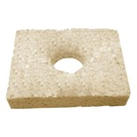 RS199 SIR REPLACEMENT SPONGE FOR SH230 SPONGE HOLDER