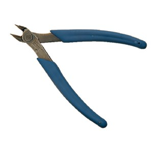 Xuron 9100LH Ergonomic Flush Cutting Shear