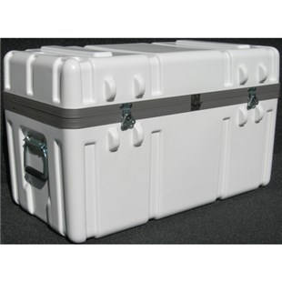 """Jensen Tools 1SC-2814-14LF Foam Lined Shipping Container, 28-7/8 x 14-1/4 x 14"""", 21 lbs."""