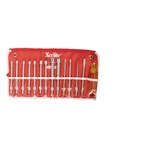 Xcelite 99PR 14-pc. Tool Kit in Roll Pouch