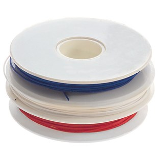OK Industries R30TRI Replacement Wire Rolls (Set of Three)
