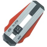 CK Tools T3756-25 Nickless Precision Wire Stripper, 30 AWG (0.25mm)