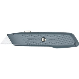 Stanley 10-079 Utility Knife Designed for Safety