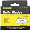 "General 852-100 ""Replacement Blades,"""