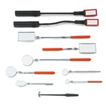 05100A Lighted Inspection Mirror