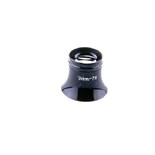 "Bausch & Lomb 81-41-71 Loupe, 1.5"" Working Distance, 7x Magnification"