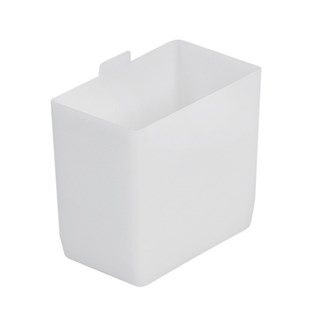"Akro-Mils 30101 (we price as pkg) 30-101 2-x3-1/4x3"" BIN CUPS 48/PKG"