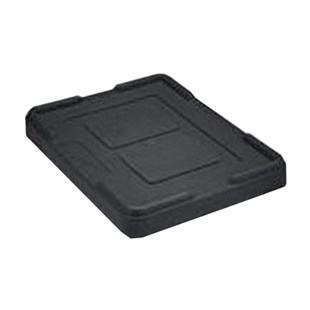 Metro CO91000CAS Conductive Snap on Cover, Black