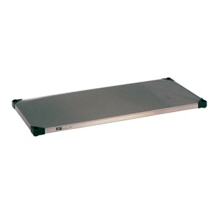 "Metro 2148FG Solid Shelf, 21"" x 48"""