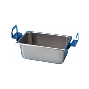 Branson 100-410-170 Solid Insert Tray for 1800 Series Ultrasonic Cleaners