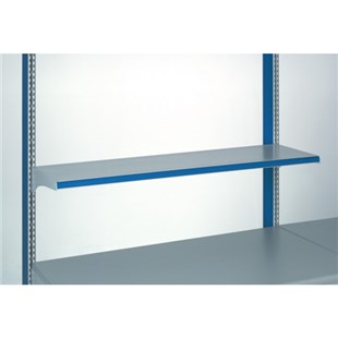 "Lista 8341 Flat Steel Shelf, 36"" L x 16"" D"