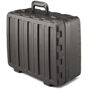 "Jensen Tools 181406-2B-506 Rota-Tough Tool Case, Empty, 6"" Deep"