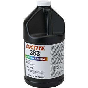 Loctite 135416 36390 IMPRUV LIGHT CURE ADHESIVE 1 l.