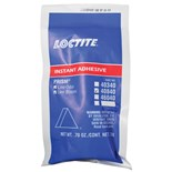 Loctite 40840, IDH 135441 Prism 408 Odorless Non-Frosting Instant Adhesive, .7 oz. (20g) Bottle