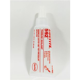 Loctite 59231, IDH 209761 LOCTITE® 592 Slow Cure Thread Sealant, 50 ml Tube
