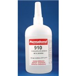Permabond 910 Instant Adhesive, 1 lb.