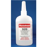 Permabond 920 High Temperature Adhesive, 1 lb. Bottle