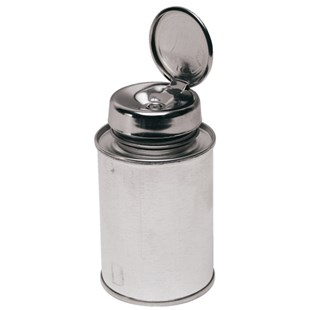 Menda 35335 One-Touch Solvent Dispensers, All-Metal Body, 4oz.