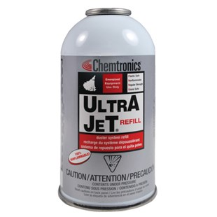 Chemtronics ES1020R Refill for Ultrajet® Duster System ES1020K, 10 oz. Can