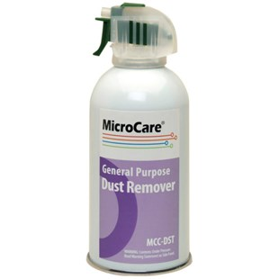 MicroCare MCC-DST High-Pressure Air Duster, 10 oz.