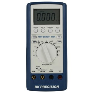 "B&K Precision 390A ""DMM, 0.1% Accuracy"""