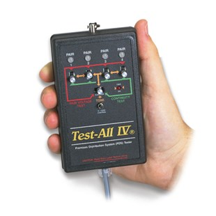 Independent Technology ITC-3002-KIT Test-All IV Cable Tester