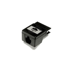 Independent Technology ITC3002B 110 Block to RJ-45 Adapter, 8-Wire