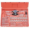 Vermont American 21749 40-pc. Metric Tap & Die Set