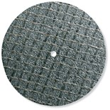 "Dremel 426-D 1-1/4"" FIBERGLASS CUT-OF WHEEL- PACK OF 5"