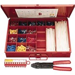 3M STK-1 Insulated Terminal Crimping Kit