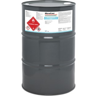 MicroCare MCC-BACD Flux Remover, IPA-Based, IsoClean, 55 Gallon Drum