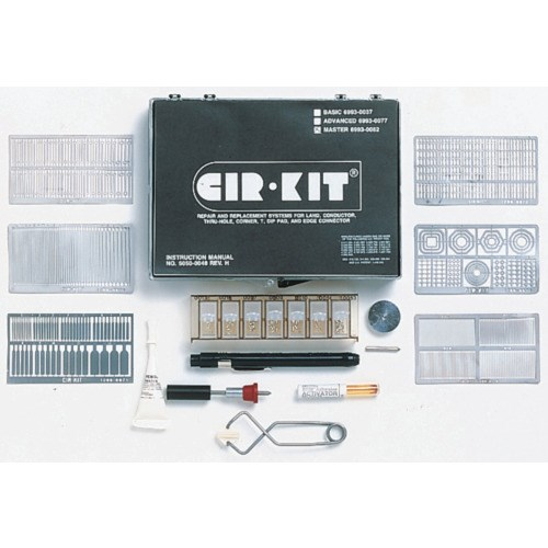 Pace 6993-0082 Master Cir-Kitr Repair Kit for PCBs | JENSEN