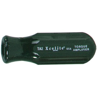 Xcelite TA-2 Torque Amplifier Handle, Black
