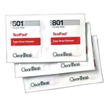 Acctech TX801 CleanTex™ TexPad® Presaturated Wipes with 91% IPA and 9% DI Water, 80/Pkg